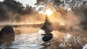 溶岩のチカラ(立川)