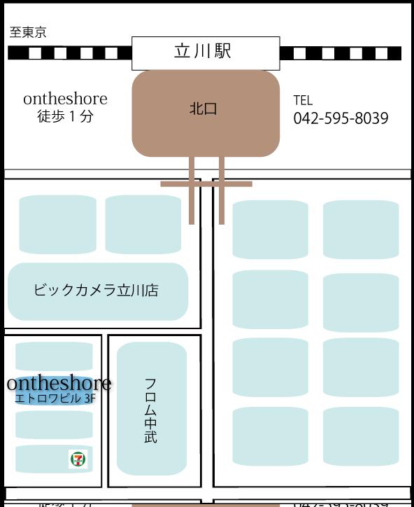 MAP(立川)