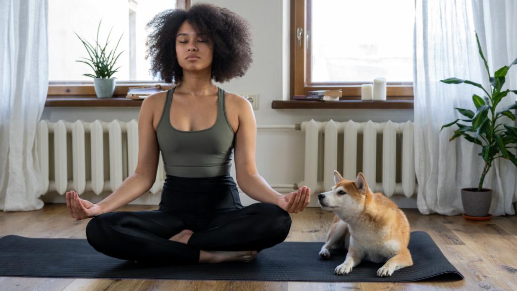 瞑想は誰でもできる