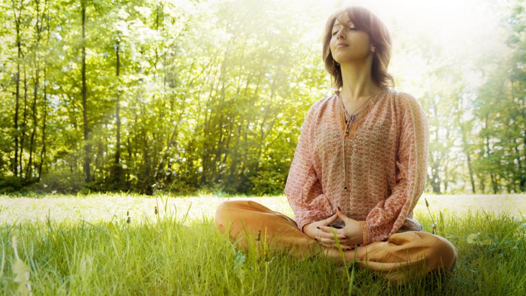 ヨガと瞑想の効果